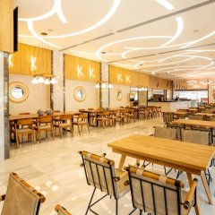 Отель Rhodos Horizon City Родос питание фото 2