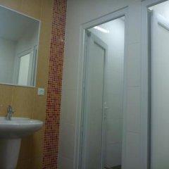 Envoy Hostel ванная