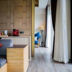 Отель Mandarava Resort And Spa 5* Стандартный номер фото 18