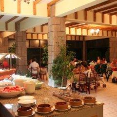 Big Rose Hotel Турция, Олудениз - отзывы, цены и фото номеров - забронировать отель Big Rose Hotel онлайн питание