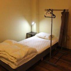 Отель Tokyo Backpackers Токио комната для гостей фото 2