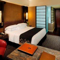Отель PARKROYAL COLLECTION Marina Bay 5* Стандартный номер фото 18