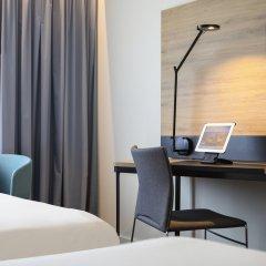 Отель Novotel Wroclaw City Польша, Вроцлав - отзывы, цены и фото номеров - забронировать отель Novotel Wroclaw City онлайн фото 2