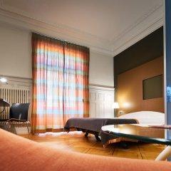Отель Lady`S First Design Цюрих фото 4
