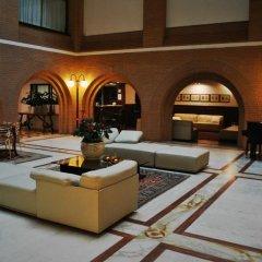 Отель Hostellerie Du Cheval Blanc Аоста интерьер отеля фото 2