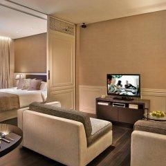 Отель Ascott Raffles Place Singapore комната для гостей фото 3