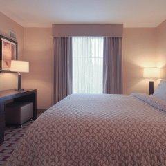 Отель Embassy Suites Columbus - Airport удобства в номере фото 2