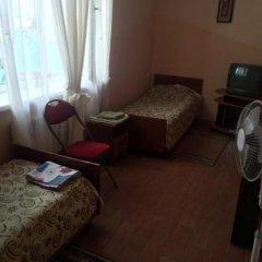 Гостиница Seven Stars Украина, Сумы - отзывы, цены и фото номеров - забронировать гостиницу Seven Stars онлайн комната для гостей фото 4