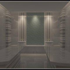 Kemer Barut Collection Турция, Кемер - 11 отзывов об отеле, цены и фото номеров - забронировать отель Kemer Barut Collection - All Inclusive онлайн ванная