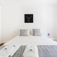 Апартаменты The Central Lisbonary Apartment комната для гостей фото 2