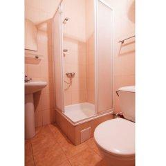 Мини-отель на Электротехнической ванная