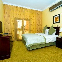 Отель Hawthorn Suites By Wyndham Abuja комната для гостей