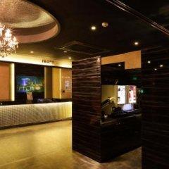 Отель Espo Япония, Фукуока - отзывы, цены и фото номеров - забронировать отель Espo онлайн интерьер отеля