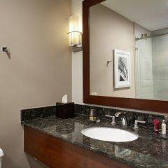 Отель Minneapolis Airport Marriott Блумингтон ванная фото 2
