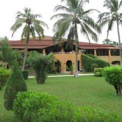 Kairaba Hotel in Kololi, Gambia from 221$, photos, reviews - zenhotels.com