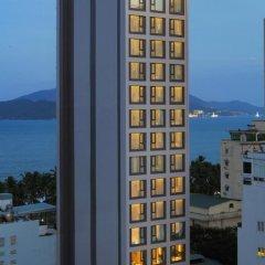 DTX Hotel Nha Trang балкон