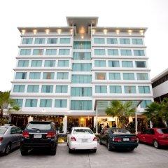 Отель Signature Pattaya Hotel Таиланд, Паттайя - отзывы, цены и фото номеров - забронировать отель Signature Pattaya Hotel онлайн фото 5