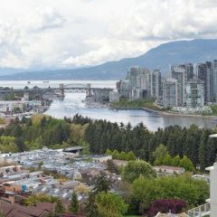 Отель Holiday Inn Vancouver Centre Канада, Ванкувер - отзывы, цены и фото номеров - забронировать отель Holiday Inn Vancouver Centre онлайн фото 2
