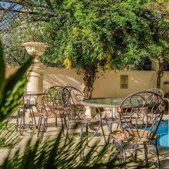 Гостиница Наири бассейн фото 2