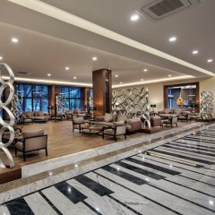 Nirvana Lagoon Villas Suites & Spa Турция, Бельдиби - 3 отзыва об отеле, цены и фото номеров - забронировать отель Nirvana Lagoon Villas Suites & Spa онлайн фитнесс-зал