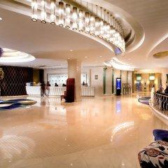 Отель Hangzhou Hua Chen International интерьер отеля фото 3