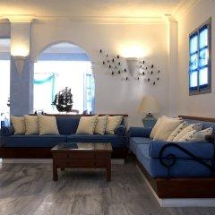 Отель Atlantis Beach Villa Греция, Остров Санторини - отзывы, цены и фото номеров - забронировать отель Atlantis Beach Villa онлайн интерьер отеля фото 2