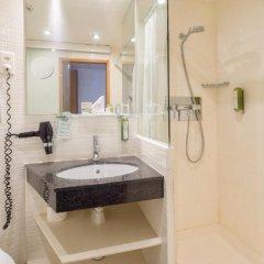 Отель Adler Швейцария, Цюрих - 1 отзыв об отеле, цены и фото номеров - забронировать отель Adler онлайн ванная