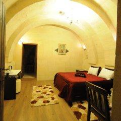 Antik Cave House Турция, Ургуп - отзывы, цены и фото номеров - забронировать отель Antik Cave House онлайн бассейн фото 3