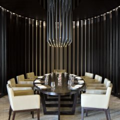 Отель Pullman Dubai Creek City Centre Residences питание
