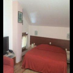 Отель Sveti Nikola Болгария, Несебр - отзывы, цены и фото номеров - забронировать отель Sveti Nikola онлайн комната для гостей фото 5