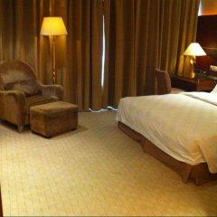 Отель New Times Шэньчжэнь комната для гостей фото 3