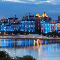 Гостиница The St. Regis Astana Казахстан, Нур-Султан - 1 отзыв об отеле, цены и фото номеров - забронировать гостиницу The St. Regis Astana онлайн пляж