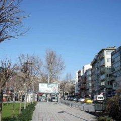 Отель Barba Rossa Residence Стамбул фото 4
