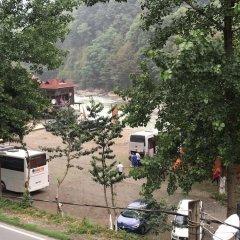 Lombane Apart Турция, Чамлыхемшин - отзывы, цены и фото номеров - забронировать отель Lombane Apart онлайн