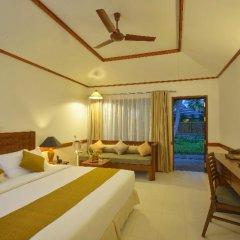 Отель Sun Island Resort & Spa 4* Стандартный номер с различными типами кроватей фото 6