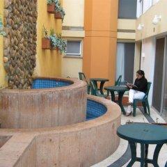 Отель Fuente Del Bosque Мексика, Гвадалахара - отзывы, цены и фото номеров - забронировать отель Fuente Del Bosque онлайн бассейн