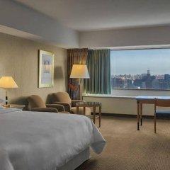 Sheraton Brussels Hotel комната для гостей фото 3