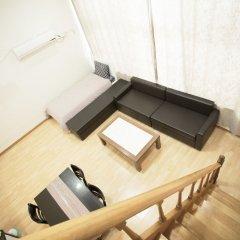Отель NJoy Seoul ванная фото 2