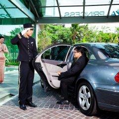 Отель Royal Princess Larn Luang Таиланд, Бангкок - 1 отзыв об отеле, цены и фото номеров - забронировать отель Royal Princess Larn Luang онлайн городской автобус