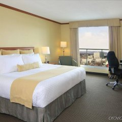 Отель Best Western Plus Gatineau-Ottawa Канада, Гатино - отзывы, цены и фото номеров - забронировать отель Best Western Plus Gatineau-Ottawa онлайн комната для гостей фото 2