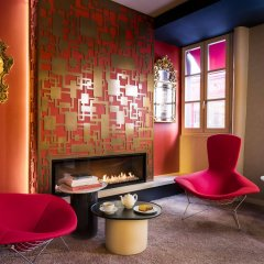 Отель De Lille Франция, Париж - отзывы, цены и фото номеров - забронировать отель De Lille онлайн детские мероприятия