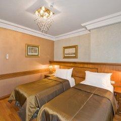 Отель Ferman комната для гостей фото 4