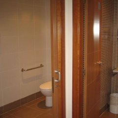 Отель Hostal Penalty ванная