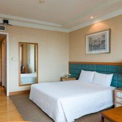 Отель Jasmine City комната для гостей фото 4