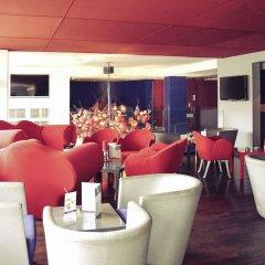 Отель Mercure Marseille Centre Prado Vélodrome интерьер отеля фото 3