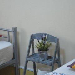 Refuge in Santa Marta Hostel удобства в номере