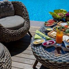 Отель Alalucca Butik Otel - Adults Only Чешме питание фото 2