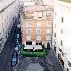 Отель Albergo Santa Chiara Италия, Рим - отзывы, цены и фото номеров - забронировать отель Albergo Santa Chiara онлайн фото 10