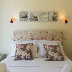Отель Aurora Hotel Греция, Корфу - 1 отзыв об отеле, цены и фото номеров - забронировать отель Aurora Hotel онлайн комната для гостей фото 6