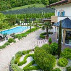 Отель Residence Volkmar Италия, Лана - отзывы, цены и фото номеров - забронировать отель Residence Volkmar онлайн балкон